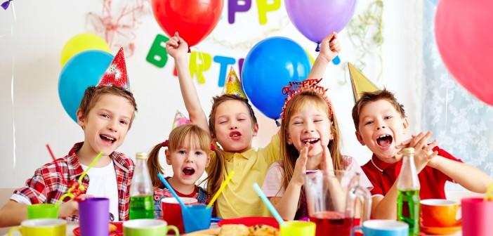 6 Πιο δημοφιλή θέματα παιδικών γενεθλίων για αγόρι!
