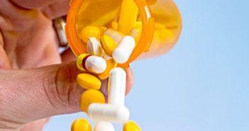 Φάρμακα κατά τον θηλασμό