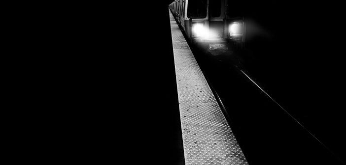 Η «Αναλογία του τρένου»