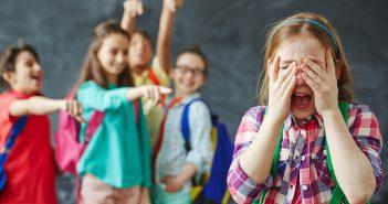 Τα παιδιά που ασκούν bullying μιμούνται τους γονείς τους;