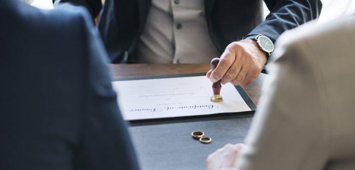 Συμβουλές για την ανακοίνωση του διαζυγίου