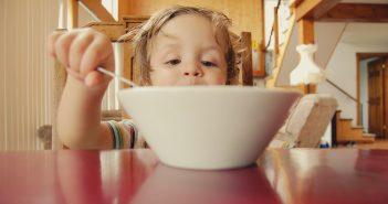 Τα 7 + 1 must στην παιδική διατροφή