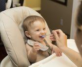 Οδηγός διατροφήςαπό την γέννηση μέχρι τον πρώτο χρόνο ζωής