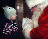 Υπάρχει Άγιος Βασίλης;