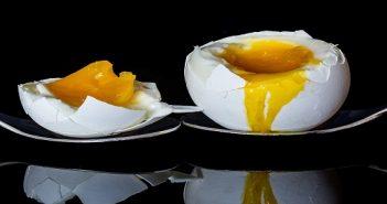 Εισαγωγή αυγού: Πότε μπορώ να δώσω στο παιδί μου αυγό;