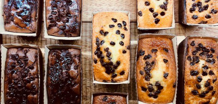 Νόστιμο και εύκολο κέικ γεωγραφίας