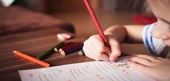 Ιδέες για αύξηση ή μείωση της πίεσης του μολυβιού στο σπίτι