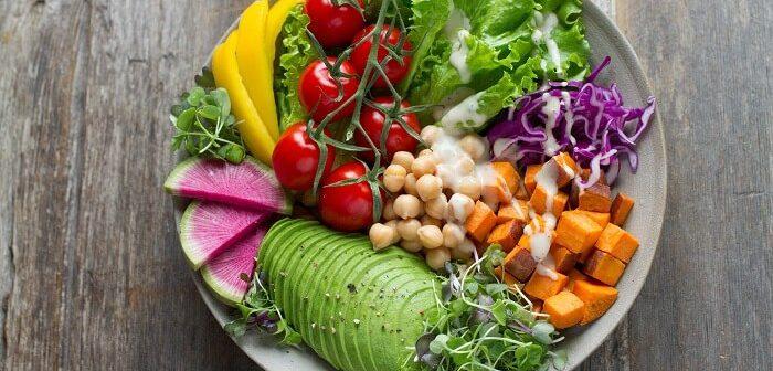 Βάλτε τα λαχανικά στην καθημερινότητα των παιδιών σας