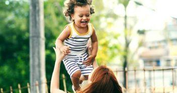 Σταμάτα να πιέζεις το παιδί