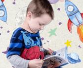 Διάβασμα στο σπίτι και ιδανικό περιβάλλον