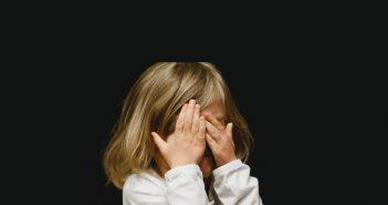 Αντιμετωπίζοντας τις επιθετικές και ανεπιθύμητες συμπεριφορές στη νηπιακή ηλικία