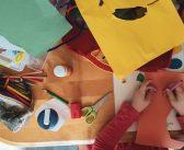 Κατασκευές από ρολά χαρτιού υγείας